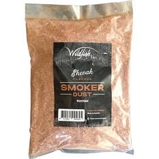 Wildfish Sheoak Smoker Dust 500g, , bcf_hi-res