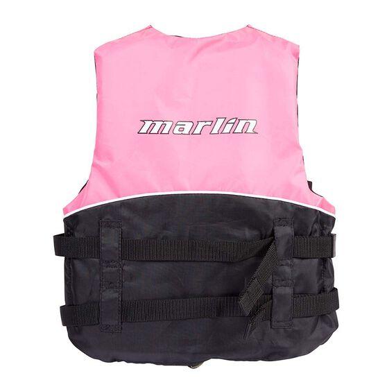 Marlin Australia Child Dominator PFD 50S Pink, Pink, bcf_hi-res