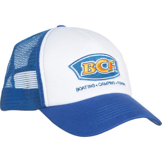 BCF Men's Trucker Cap, , bcf_hi-res
