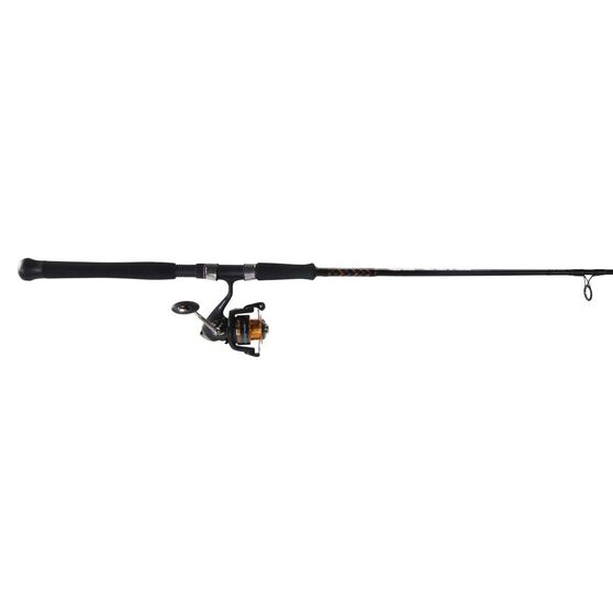 Shakespeare Ugly Stik Balance II Spinning Combo 7ft 8-10kg 1 Piece, , bcf_hi-res