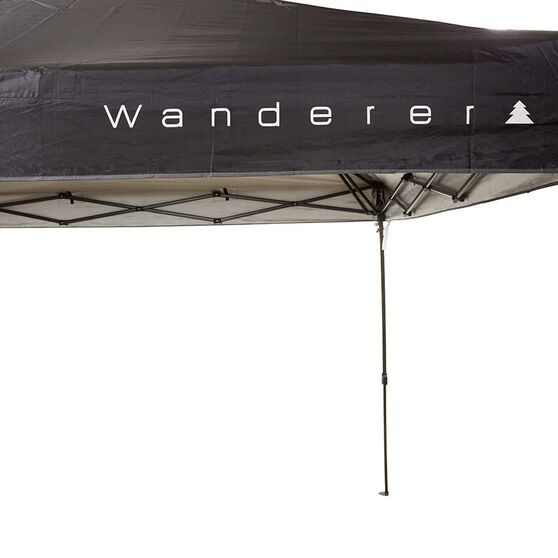 Wanderer Standard Gazebo 3x3m, , bcf_hi-res