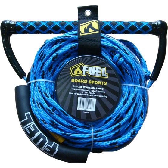 Fuel Wakeboard Rope, , bcf_hi-res