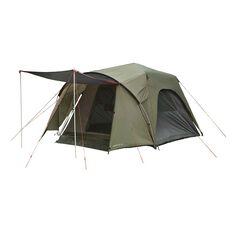 Roman Rapid X 300 Instant Up Tent 6 Person, , bcf_hi-res