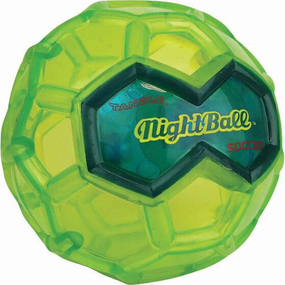 Britz & Pieces NightBall Soccer Ball, , bcf_hi-res