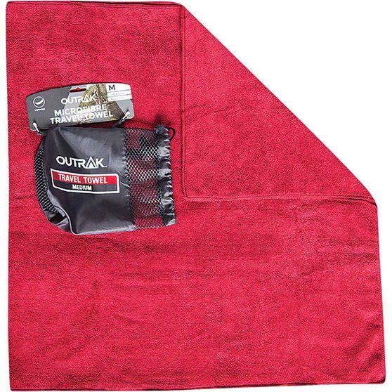 OUTRAK Microfibre Towel - Medium, , bcf_hi-res