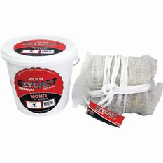 Wilson Mono Mesh Cast Net 3 / 4in, , bcf_hi-res