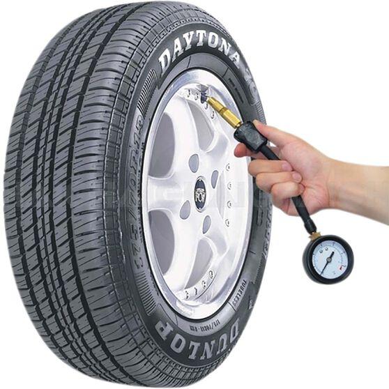 Tyre Gauge & Deflator - 3 in 1, , bcf_hi-res