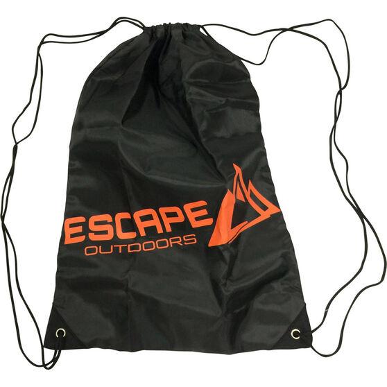 Escape Outdoors Active Daypack 14L Orange 14L, Orange, bcf_hi-res
