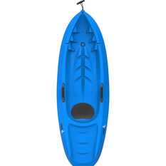 Tyke Junior Kayak Blue, Blue, bcf_hi-res