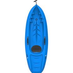 Glide Tyke Junior Kayak and Paddle Blue, Blue, bcf_hi-res