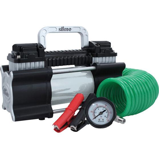 Slime Air Compressor, 2X Pro Series - 12V, , bcf_hi-res