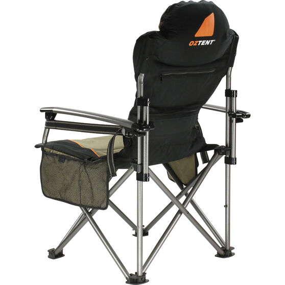 Oztent King Kokoda Hotspot Camp Chair, , bcf_hi-res