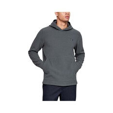 Under Armour Men's OffGrid Fleece Hoodie Pitch Grey S, Pitch Grey, bcf_hi-res