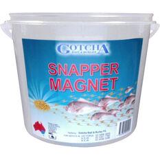 Gotcha Bait Snapper Magnet 4kg, , bcf_hi-res
