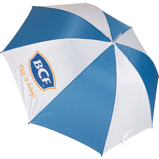 BCF Unisex Golf Umbrella, , bcf_hi-res