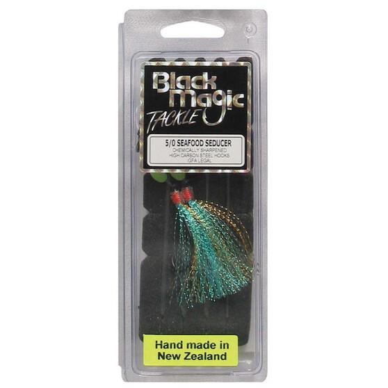 Black Magic Snapper Snatcher Rig, Seafood Seducer, bcf_hi-res