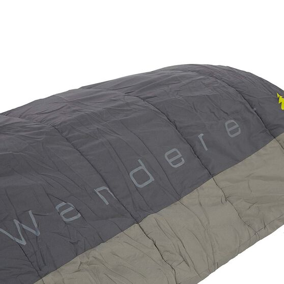 Wanderer PrimeFlame Sleeping Bag, , bcf_hi-res