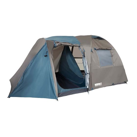 Wanderer Magnitude 4V Plus Dome Tent 4 Person, , bcf_hi-res