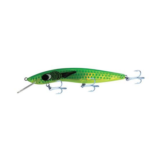 Classic Barra Ghost Hardbody Lure 200mm 10ft Bananafish, Bananafish, bcf_hi-res