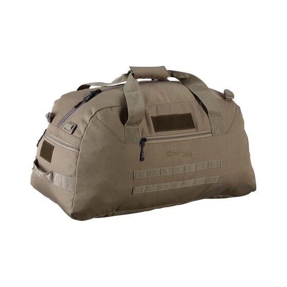 Caribee Ops Duffle Bag Sand 65L, Sand, bcf_hi-res