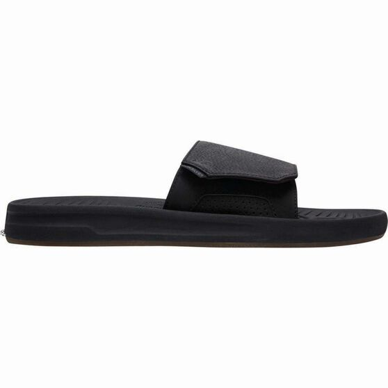9fb3f3e63cfdd8 Quiksilver Men s Travel Oasis Slide Sandals