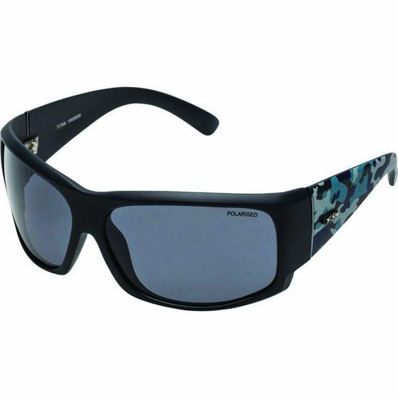 Fish Men's Titan Sunglasses, , bcf_hi-res