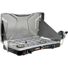 2 Burner Triton Instastart Gas Portable Stove, , bcf_hi-res