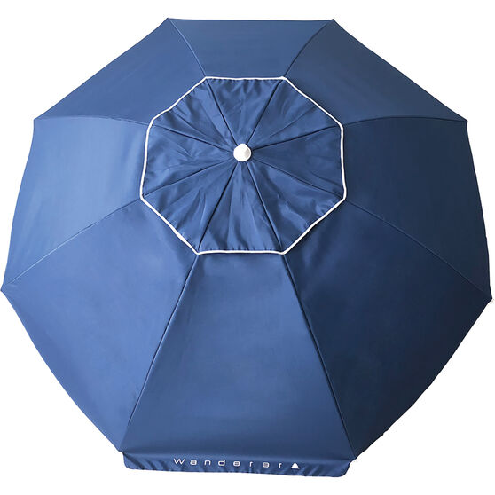 Wanderer Essentials Umbrella 2m, , bcf_hi-res