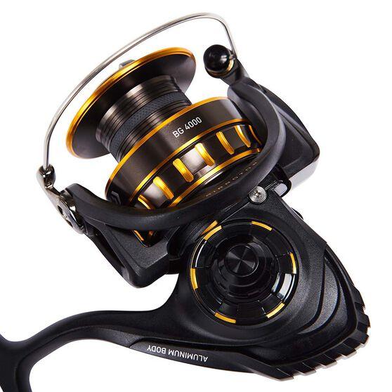 Daiwa BG 4000 Spinning Reel, , bcf_hi-res