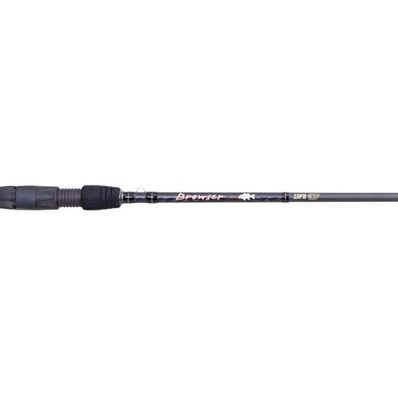 Savage 1DFR Native Browser Baitcaster Rod 6ft 6ft 6-10kg, , bcf_hi-res