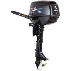 Parsun 4-Stroke Short Shaft Outboard Motor 5HP, , bcf_hi-res