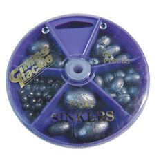 Gillies Egg Sinker - Dial Pack, , bcf_hi-res