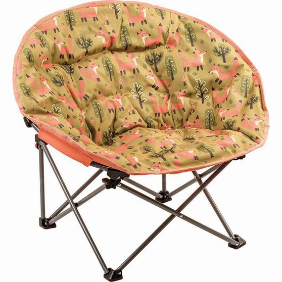 Wanderer Kids' Moon Camp Chair, , bcf_hi-res