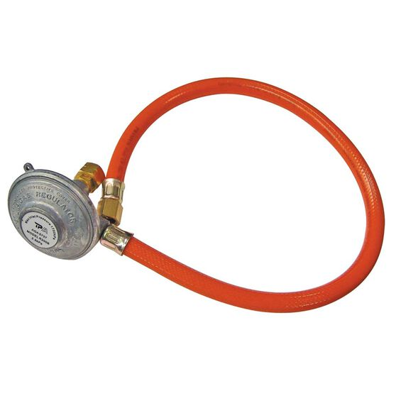 Primus Low Pressure 3/8LH Regulator 600mm, , bcf_hi-res