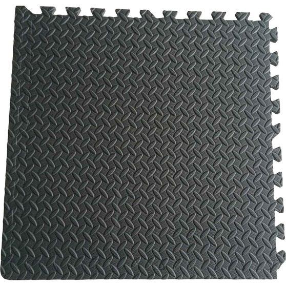Wanderer Solid Foam Mat 4 Pack, , bcf_hi-res