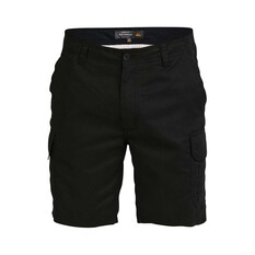 Quiksilver Waterman Men's Maldive 9 Shorts Black 30, Black, bcf_hi-res