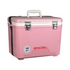 Engel 18L Cooler Drybox Pink, Pink, bcf_hi-res