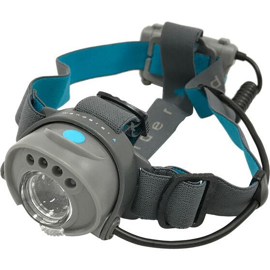 Wanderer H250i Intelligent Focus Headlight, , bcf_hi-res