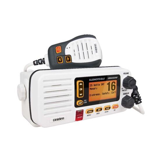 Uniden UM455VHF VHF Radio, , bcf_hi-res