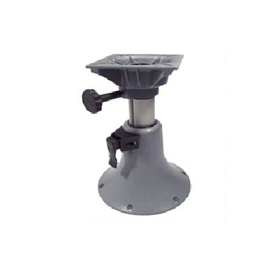 Springfield Belle Adjustable Pedestal 330-430mm, , bcf_hi-res
