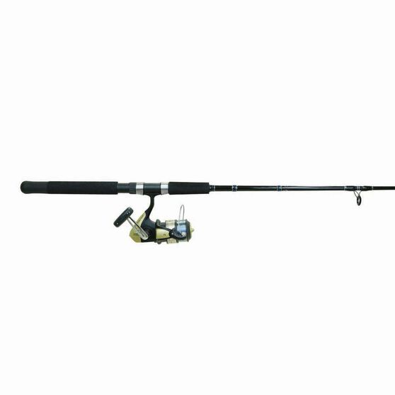 Shimano Fishquest Spinning Combo 8ft 5-8kg 2 Piece, , bcf_hi-res