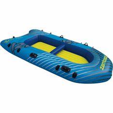 Zambezi B400 Inflatable Boat 4 Person, , bcf_hi-res