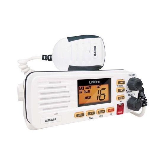 Uniden UM355VHF VHF Radio, , bcf_hi-res