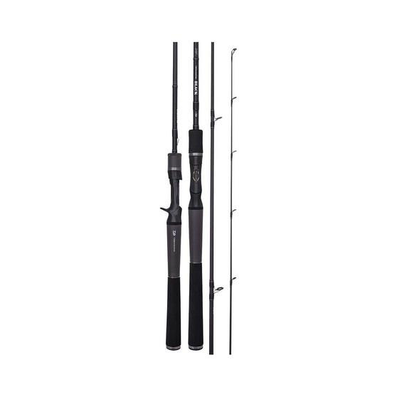 Daiwa Pork Chop Baitcaster Rod 20 TD Black  603HFB, , bcf_hi-res