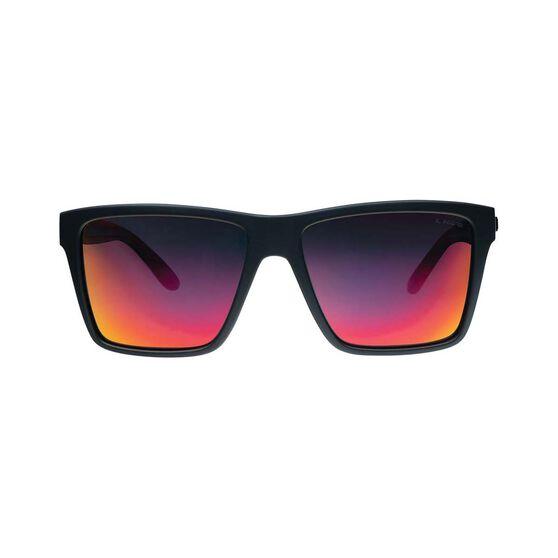 Liive Men's Bazza Polar Mirror Sunglasses, , bcf_hi-res