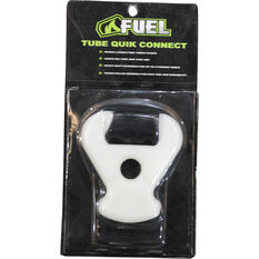 Fuel Quick Connect Rope Adaptor, , bcf_hi-res