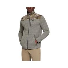 Under Armour Men's Specialist 2.0 Jacket UA Barren Camo L, UA Barren Camo, bcf_hi-res