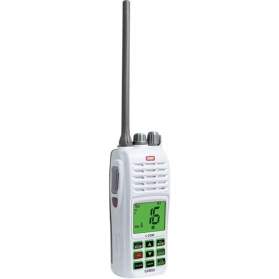 GME GX800W Handheld VHF Radio, , bcf_hi-res
