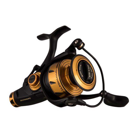 Penn Spinfisher SSVI Live Liner 8500LL Spinning Reel, , bcf_hi-res