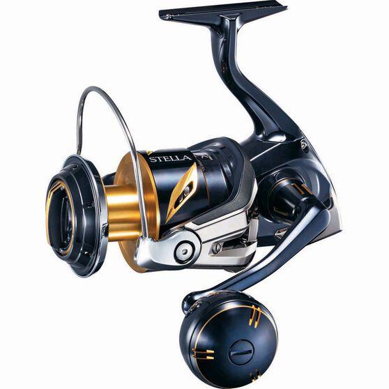 Shimano Stella SWC 8000HG Spinning Reel, , bcf_hi-res